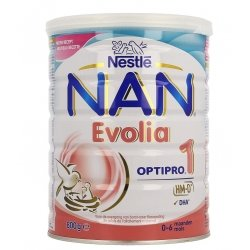NAN Optipro 1 Evolia HMO 800g