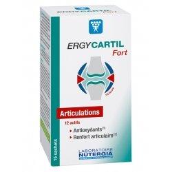 Nutergia Ergycartil Fort 15 sachets