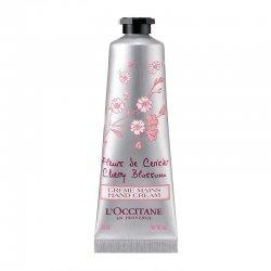 L'Occitane Crème Mains Fleurs de Cerisier 30ml
