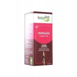 Herbalgem Bio Feminagem Complexe Cycle Gemmo 30ml