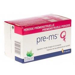 Tilman pre-ms capsules 84