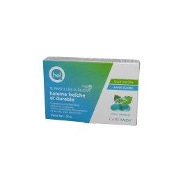 HA! Pastilles haleine fraîche et durable 24 pastilles