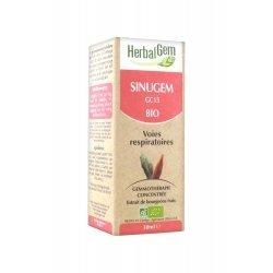 Herbalgem Sinugem Complex Voies Respiratoires 30ml