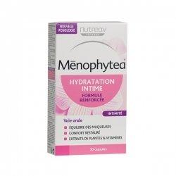 Ménophytea Hydratation Intime Formule Renforcée 30 capsules