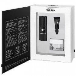 Filorga Skin Absolute Absolute Rejuvenation - Coffret 3 Produits