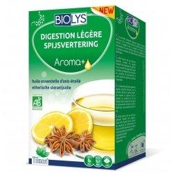Tilman Biolys Aroma + Digestion légère 20 infusions