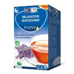 Biolys Aroma+ Relaxation 20 sachets