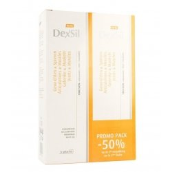 Dexsil Articulations & Muscles Forte Gel 2x100ml
