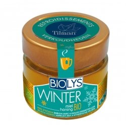 Biolys Miel Winter Bio 100g