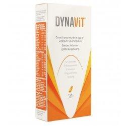 Dynavit 30 comprimés