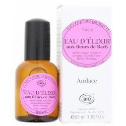 Eau d'élixir Audace Parfum 55 ml
