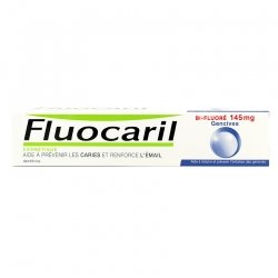 Fluocaril Gencives Bi-Fluoré Offre Spéciale 2x75ml
