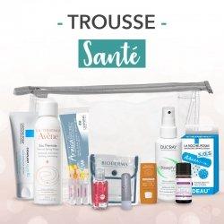 """Trousse SANTE """"Les Indispensables"""""""