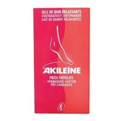 Akileine Rouge sels de bain délassants 300g