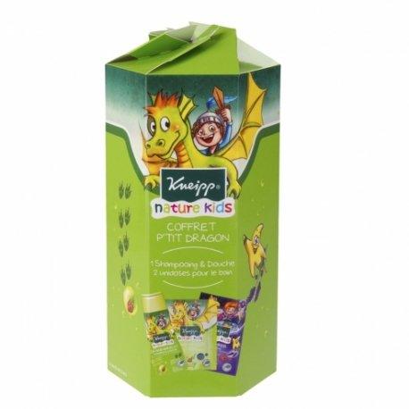 Kneipp Nature Kids Coffret P'tit Dragon