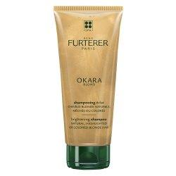 Furterer Okara Blond Shampooing Eclat 200ml