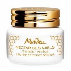Melvita Nectar de 3 Miels 8g