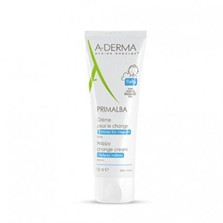 A-Derma Primalba Crème Change 100ml