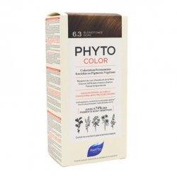 Phyto Color Coloration Permanente 6.3 Blond Foncé Doré
