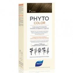 Phyto Color Coloration Permanente 6.77 Marron Clair Cappuccino