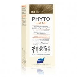 Phyto Color Coloration Permanente 8 Blond Clair