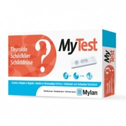 Mylan MyTest Thyroïde Autotest 1 Kit