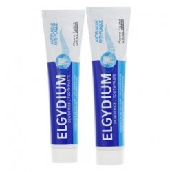Elgydium Dentifrice Antiplaque 75ml