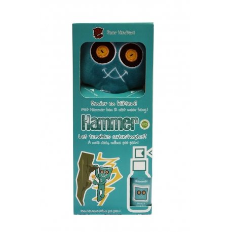 Fear Hunters Buddy Kit Hammer