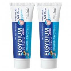 Elgydium Junior Bubble Dentifrice 7-12 ans 50ml