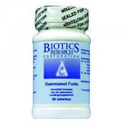 Energetica Natura Gammanol forte biotics 90 comprimés
