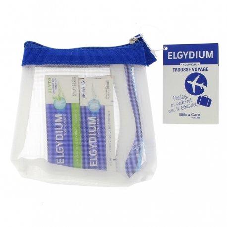 Elgydium Trousse de Voyage