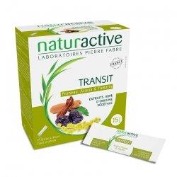 Naturactive Transit 15 sticks