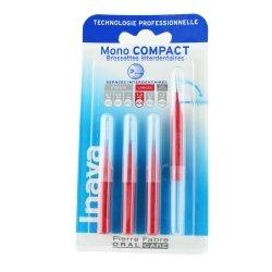Inava Brossettes Interdentaires Bleu 3 Recharges 1,9 mm