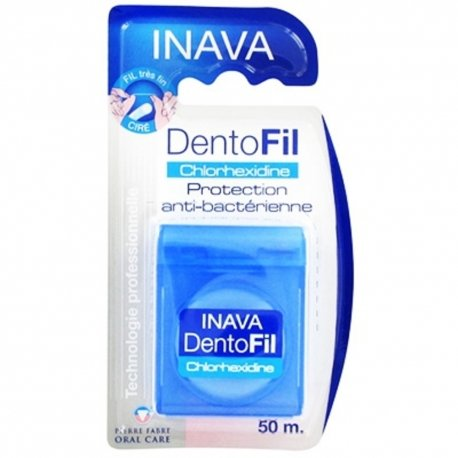Inava DentoFil Fluor Protection Carie