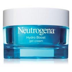 Neutrogena Hydro Boost Aqua-Gel Crème Hydratante Visage Peau Sèche 50ml