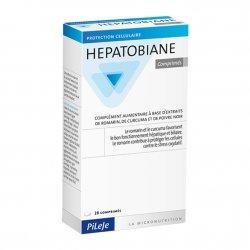 Pileje Hepatobiane 28 comprimés