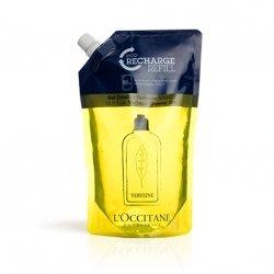 L'Occitane en Provence Eco Recharge Gel Douche Verveine 500ml