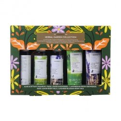 Korres Herbal Garden Collection