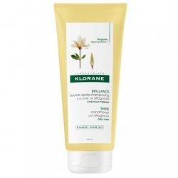 Klorane capillaires baume a/shamp. magnolia 200ml