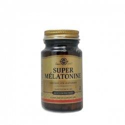 Solgar Super Mélatonine 60 Comprimés
