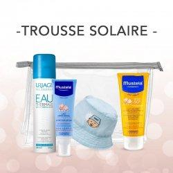 """Trousse SOLAIRE BEBE GARCON """"Les Indispensables"""""""