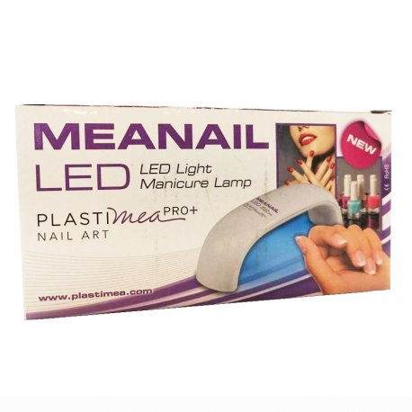 Meanail Led Manucure Lamp