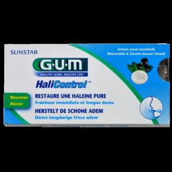 Gum Mauvaise Haleine Pastille x10