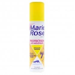 Marie Rose Aérosol Protection Anti-Moustiques 7h 100ml