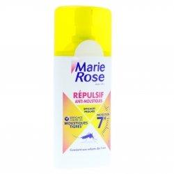 Marie Rose Spray Répulsif Anti-Moustiques 7h 100ml