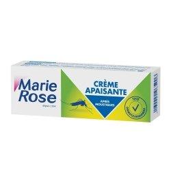 Marie Rose Crème Apaisante Après Moustiques 50ml