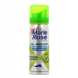 Marie Rose Gel Apaisant Après Moustiques Effet Froid 50ml