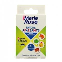 Marie Rose Patch Après Moustiques 20 Patchs