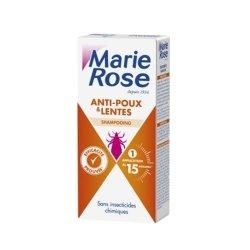 Marie Rose Shampooing Anti-Poux & Lentes 125ml