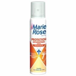 Marie Rose Aérosol Protection Anti-Moustiques 7h 150ml